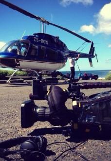 Kamerateam Weltweit