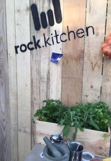 Pilotsendung rock.kitchen