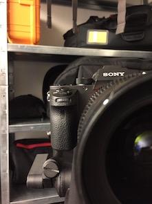 Sony Alpha 7S II