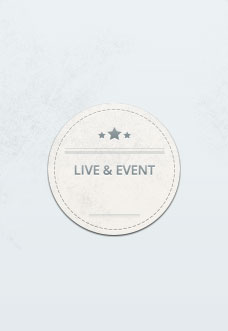 Live & Event